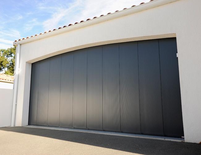 rglage porte de garage motorise best tarif de pose duune. Black Bedroom Furniture Sets. Home Design Ideas